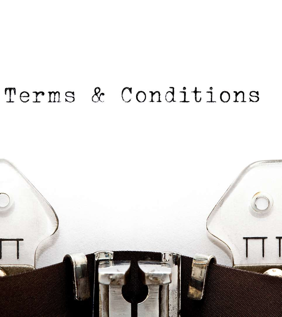 TERMS AND CONDITIONS FOR THE AVENUE INN DOWNTOWN SAN LUIS OBISPO WEBSITE